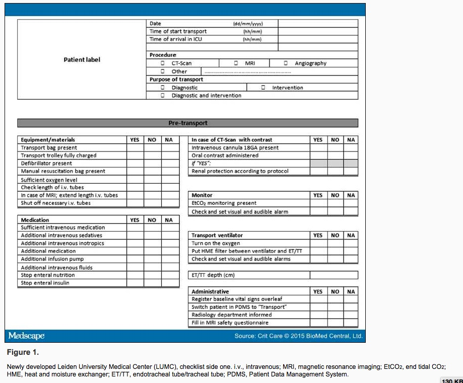 Checklist_for_Intra-Hospital_Transport_of_Critically_Ill